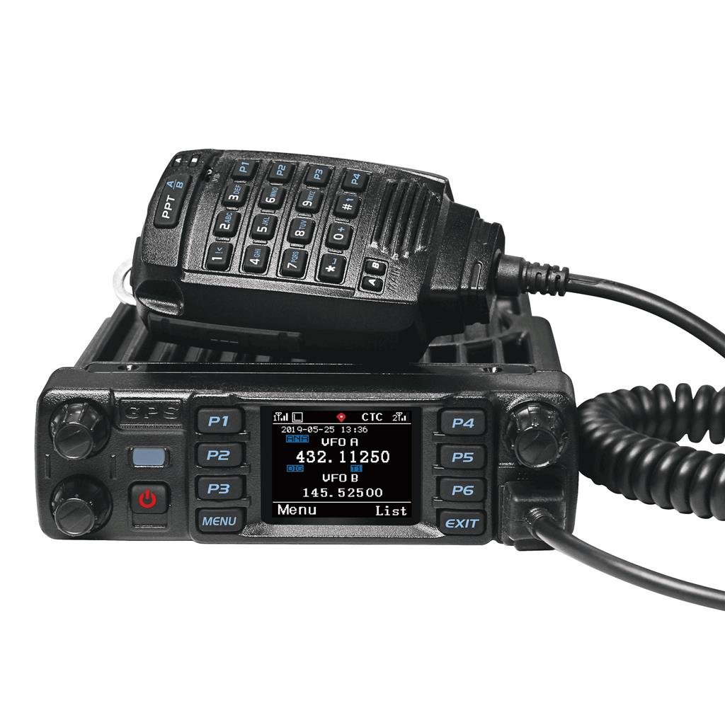 ANYTONE AT-D578UV PRO DMR