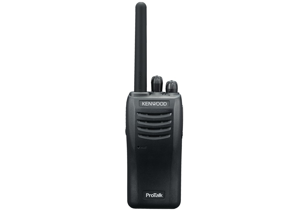 KENWOOD TK-3501 PMR PORTATIL