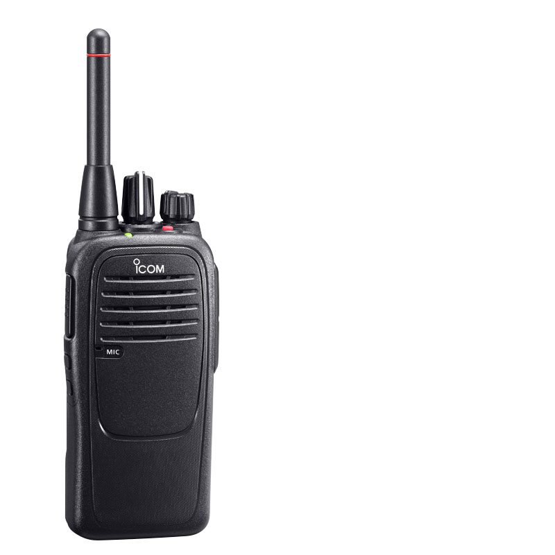 ICOM IC-F29SR PMR PORTATIL