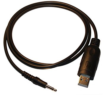 CABLE CAT PARA ICOM USB CT17