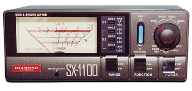 MEDIDOR DIAMOND SX-1100
