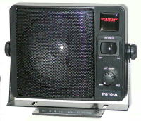 ALTAVOZ DIAMOND P810-A AMPLIFICADO