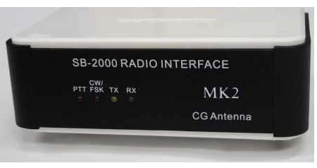 INTERFACE SB-2000 MK2
